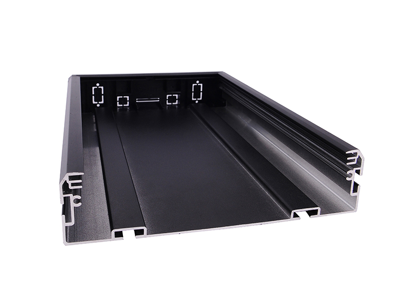 18745led frame aluminum profile