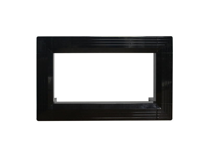 5095f pearl black display frame