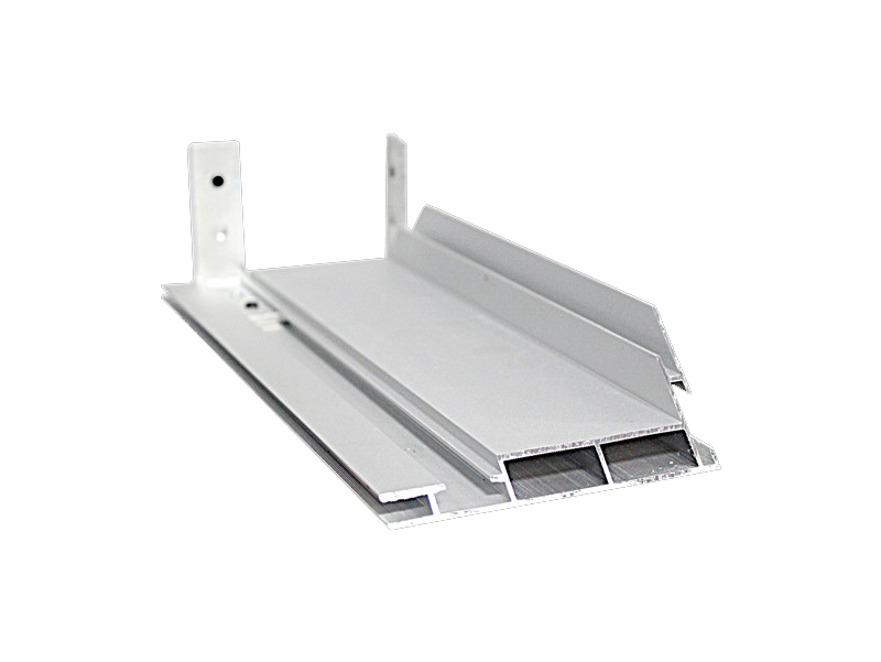 Do you know the characteristics of aluminum profile?
